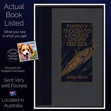 The Worlds Best Reading Series Twenty Thousand Leagues Under the Sea Jules Verne