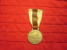 SOOCHOW CREEK MEDAL - NAVY 1937 NAMED.   MEDAL