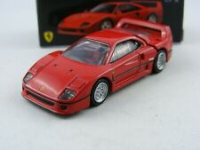 Ferrari F40 in rot, Takara Tomy Tomica Premium #31, 1/62