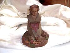 PRISCILLA 1988 Tom Clark Gnome Cairn Studio Item #5034 Signed