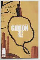 GIDEON FALLS #12 IMAGE comics NM 2019 Jeff Lemire
