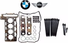 Mini Cooper - Mini Clubman - Mini Convertible R55 R57 Head Gasket Set With Bolts