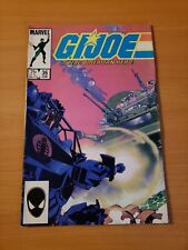 G.I. Joe A Real American Hero #36 Direct Market ~ NEAR MINT NM ~ (1985, Marvel)