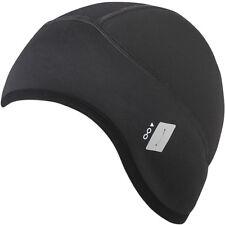 Shimano Windstopper Under Helmet Cycling Cap / Hat / Skullcap - One Size - Black