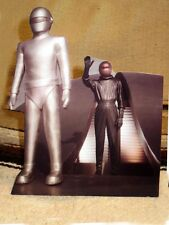 1951 The Day the Earth Stood Still Robot Gort Sepia Tabletop Display Standee 9""