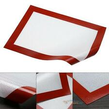 Silicone Baking Sheet Liner Non Stick Oven Safe Heat Resistant Kitchen Mat Pad