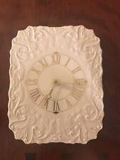 Lenox Wall Clock