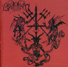 Bahimiron - Rebel Hymns of Left Handed Terror [New CD]