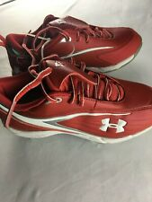 Under Armour  Metal Baseball Cleats Shoes for Men SZ 5.5