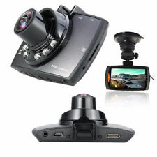 "HDMI 2.7"" LCD HD 1080P Car Dash Cam DVR Crash Camera Video Recorder G-sensor Y"