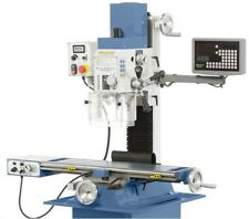 Bernardo BF 30 Super with Feed and 2-achs-digitalanzeige