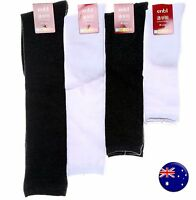 Children Kid Girl Boy under knees School Uniform Long Socks tights Stocking 2-12