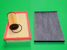 Filterset Filtersatz Inspektionspaket Nissan Qashqai 1 1.6 2.0 dCi Diesel