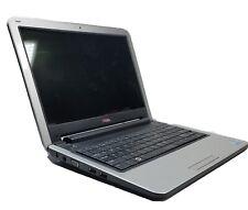 Dell Inspiron 1210 Netbook_Intel Atom CPU Z530 1GB RAM_60GB HDD WIN 10 PRO #J2