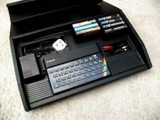 Sinclair ZX Spectrum 48K Computer in Carry Case with Composite Mod. ~ (Ref: RC)