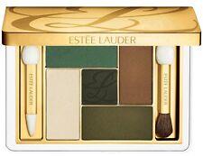 Estee lauder pure color #09 emeral oasis New five color eyeshadow palette