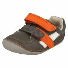 Clarks Casual Boots Shoes for Boys