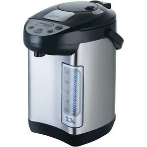 Brentwood Appliances Electric Instant Hot Water Dispenser (3.3 Liters)