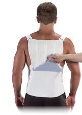 Bilt-Rite Mastex Health TLSO Deluxe Back Support Posture Correction Size XXXL