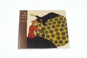 Spinto Band - Moonwink 5020422095526 CD A11227