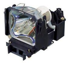 SONY LMP-P260 LMPP260 LAMP IN HOUSING FOR MODELS VPLFX41 VPLPX35 VPLPX40 VPLPX41