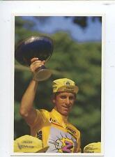 Scarce Trade Card of Greg LeMond, Cycling 1991 Series 2