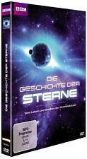 DVD - Die Geschichte der Sterne - Vom Leben und Sterben der Himmelskörper ##