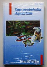 Das Praktische Aquarium  Bernd Greger  Süßwasseraquarium  Tetra Verlag