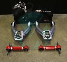 Blox Front & VMS Rear Camber Kit Combo HONDA CIVIC 96-00 EK