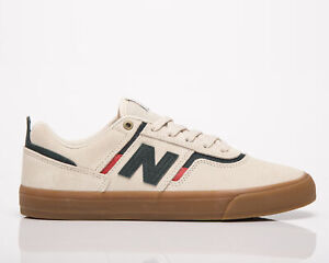 New Balance Numeric 306 Jamie Foy Men's White Green Skate Lifestyle Sneakers