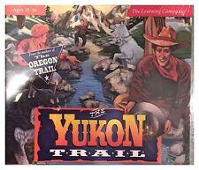The Yukon Trail Pc Brand New XP