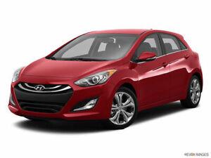 2 x NEW Gas Struts fits Hyundai i30 Hatch Hatchback 2nd Gen 2012 to 2017 GD