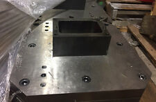 Base plates from Mazak Variaxis 500-5X Pallet