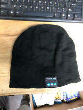 New listing Bluetooth Beanie Hat, Bluetooth V5.0 Beanie Headphones Built-in Hd Stereo
