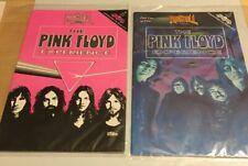 Pink Floyd Experience #2 & 3 Rock 'N' Roll Comics Revolutionary Comics