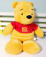 Disney Winnie the Pooh Plush Toy Huge Children's Character Toy 59cm Tall!