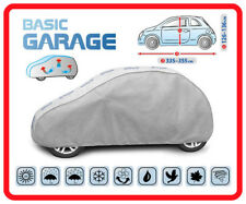 Car Cover Breathable for Peugeot 107 - basic line UV indoor outdoor all weather
