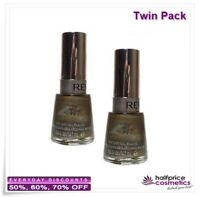 Revlon, Nail Enamel, Top Speed, Nail Polish, (Twin Pack), #360 Varnished