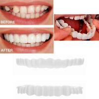 Perfect Teeth Veneers Cosmetic Veneers On Comfort Cover Upper/Bottom'