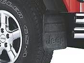 Mopar 82202304 Mud Flap