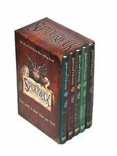 The Spiderwick Chronicles: The Spiderwick Chronicles Vols. 1-5, Set : The Field
