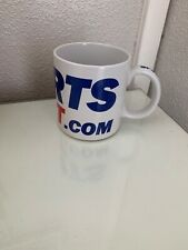 Brand New SportsDirect Giant Mug -Collectable Unwanted Gift Novelty Fun Large