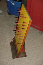 Van Norman Idl Valve Seat Guide Machine Cylinder Head Stone Tooling Board Neway