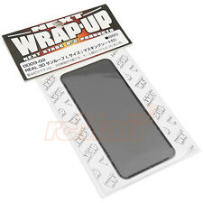 Wrap Up Next REAL 3D Sun Roof Large w/Musk Sheet RC Cars Drift Touring #0009-02