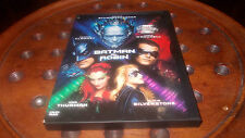 Batman & Robin Sanapper Dvd ..... PrimoPrezzo
