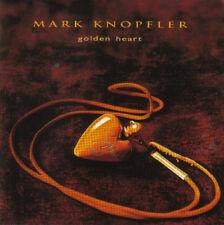 HDCD-MARK KNOPFLER/ Golden Heart 1996/ 14 Songs