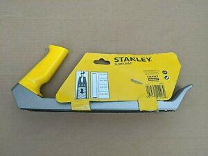 STANLEY METAL BODY SURFORM PLANE 5-21-296