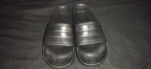 Adidas Men's sliders / sandals – size 12