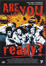 YOON SANG-HO - R U Ready? (Are You Ready?) - DVD - Seven 7 - 2002 - FR