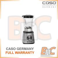 CASO GERMANY Blender Cup-MX1000 1000W  Electric Mixer Smoothie Maker Kitchen